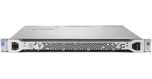 Imagen 1 de 5 de Servidor Hp Proliant Dl360 G9 Xeon E5-2620 6core 32gb Ram