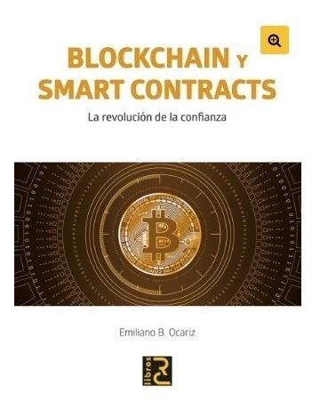 Libro Blockchain Y Smart Contracts.