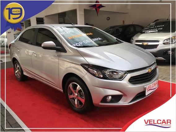 Chevrolet Prisma 1.4 Mpfi Ltz 8v Flex 4p Aut 2018