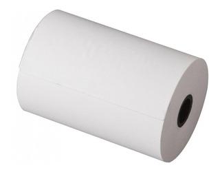 50 Rollos Papel Térmico Comandera/fiscal 80x50 Shure Papers