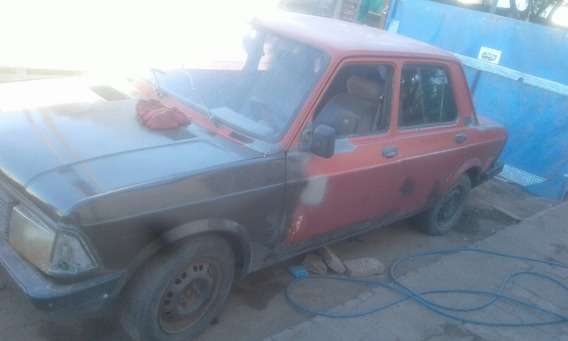 Fiat 1986 1.3
