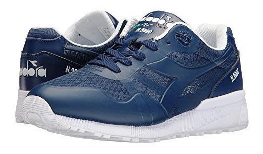 Tenis Diadora Sneakers Casual Nuevo Original #28