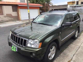 Jeep Grand Cherokee Limited Full Extras