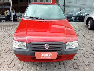 Uno 1.0 Mpi Mille Way Economy 8v Flex 2p Manual 2013/2013
