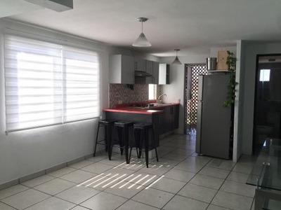 Departamento Recién Remodelado En Venta En Paseos Del Sol, Zapopan, Jalisco