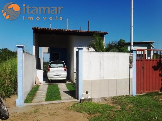Casa A Venda Em Meiaipe, É Com As Imobiliárias Itamar Imóveis - Ca00126 - 4510849