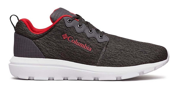 Columbia Backpedal Tenis Deportivos 25 Mex
