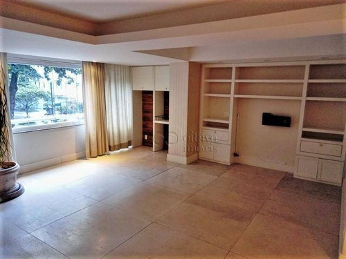 Imagem 1 de 19 de Apartamento À Venda, 125 M² Por R$ 2.890.000,00 - Ipanema - Rio De Janeiro/rj - Ap8145