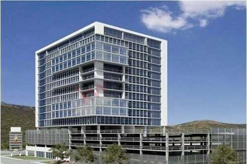 Oficina Comercial En Renta Torre Vertice Valle Oriente