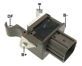 Regulador De Voltagem New Civic 2012