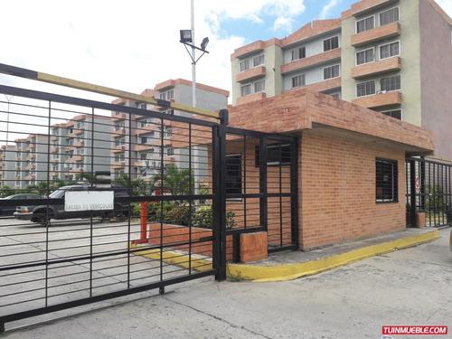 Apartamentos En Venta En San Diego, Las Abadías. Foa-685