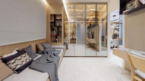 Imagem 1 de 29 de Apartamento À Venda, 2 Quartos, 1 Vaga, Lourdes - Belo Horizonte/mg - 2926