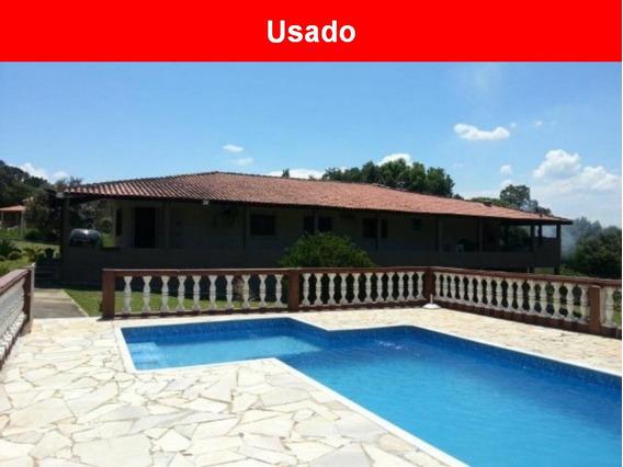 Chácara A Venda Em Araçoiaba Da Serra - Sp - Ch00010 - 32810680