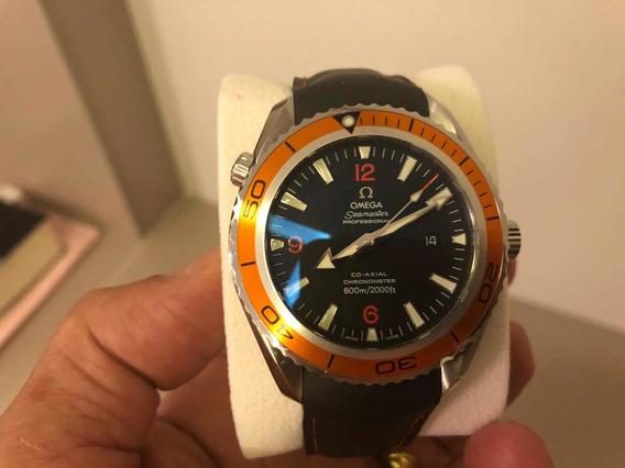 Relógio Ômega Planet Ocean