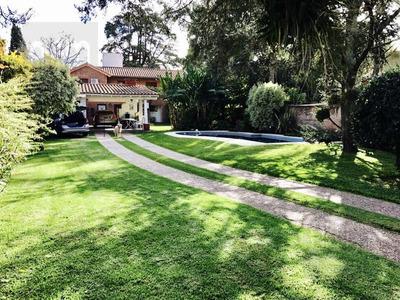Casa - Barrio Corimayo - Hermoso Lote Con Salida A 2 Calles