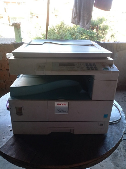 Vendo Uma Impressora Ricoh Aficio Mp1900