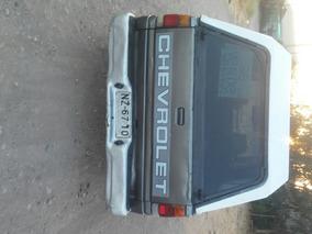 Chevrolet Luv 1996