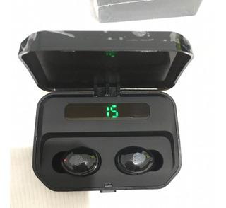 Fone Tws De Ouvido Bluetooth 5.0 Sem Fio 4200mah Ipx7 Sport