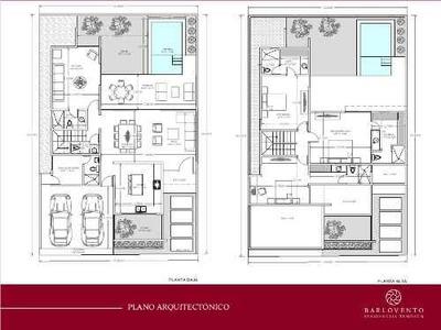 Residencias En Venta En Temozon Norte, Privada Residencial