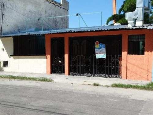 Casa En Renta Merida Colonia Maya De Una Recamara Cerca De Altabrisa