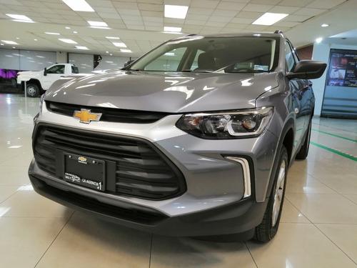 Imagen 1 de 10 de Nueva Chevrolet Tracker Ls 2022