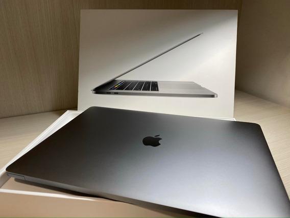 Macbook Pro 15 3.1 Ghz - I7 Quadcore - 1 Tb Ssd Em Garantia