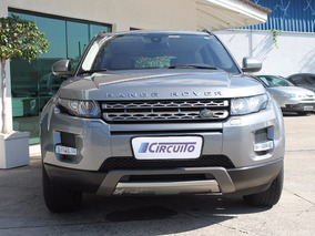 Evoque Pure Tech Awd