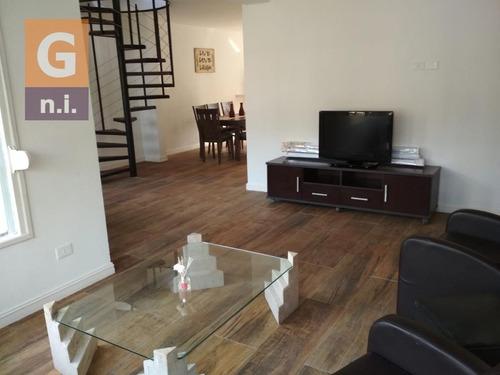 Casa En Punta Del Este (playa Mansa) - Ref. 4668