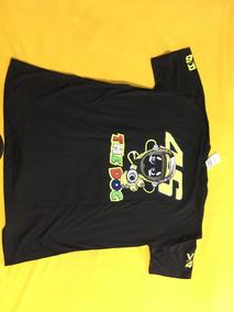 Camiseta Valentino Rossi - Vr46 The Doctor