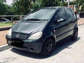 Mercedes-benz Clase A 1.6 A160 Classic