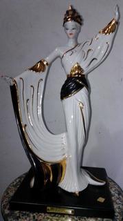 Porcelana Italiana Art Deco De Vittorio Sabadin