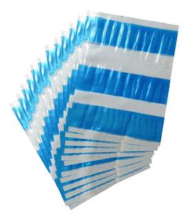 1500 Saquinhos Envelope Canguru 10x13 Awb Danfe Nota Fiscal