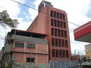 Bm 18-9049 Edificio En Venta. Boulevar De Catia