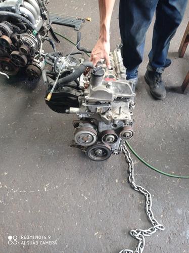 Repuestos  Terios Bego  Solo Partes De Motor Todo Lo Tenemos