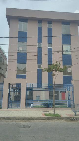 Apartamento Com 2 Quartos Para Comprar No Castelo Em Belo Horizonte/mg - 6103