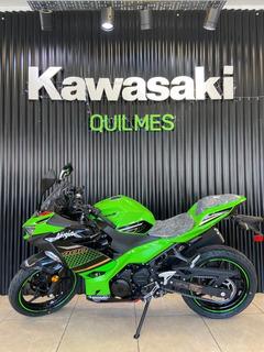 Kawasaki Ninja 400 No Yamaha R3 Honda Cbr300 - Permutas -