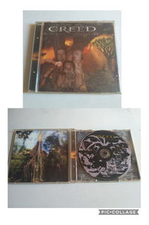 Cds Originales Rock Varios