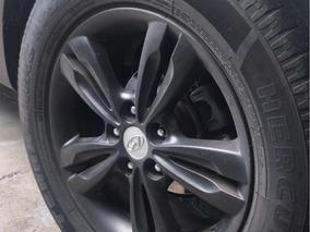 Hyundai Tucson 2011 4x2