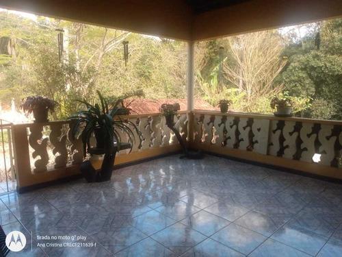 Imagem 1 de 14 de Chácara 3000 M² Em Condomínio Fechado Com Lago-cód.239