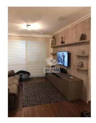 Imagem 1 de 11 de Apartamento Residencial À Venda, Vila Leopoldina, São Paulo. - Ap0152