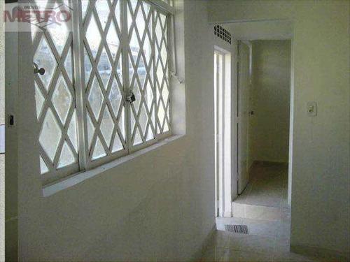 Imagem 1 de 14 de Casa Com 3 Dorms, Campo Belo, São Paulo - R$ 650 Mil, Cod: 40100 - A40100