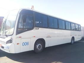 Onibus Rodoviario Motor Dianteiro Neobus (marcopolo/busscar)