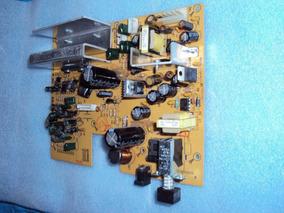 Placa Power Amplificadora E Placa De Saídas Pa50 Korg Disk.