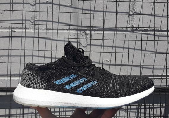 Zapatillas adidas Pure Boost Running.