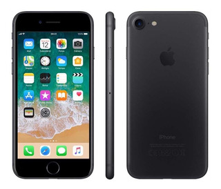 iPhone 7 Novo De 32gb
