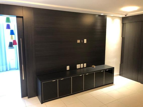 Apartamento Em Boa Viagem, Recife/pe De 98m² 3 Quartos Para Locação R$ 4.800,00/mes - Ap539853