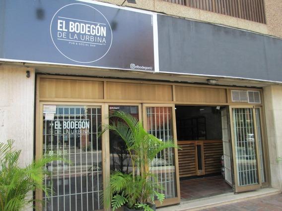 Elys Salamanca Vende Negocios En La Urbina Mls #20-21640