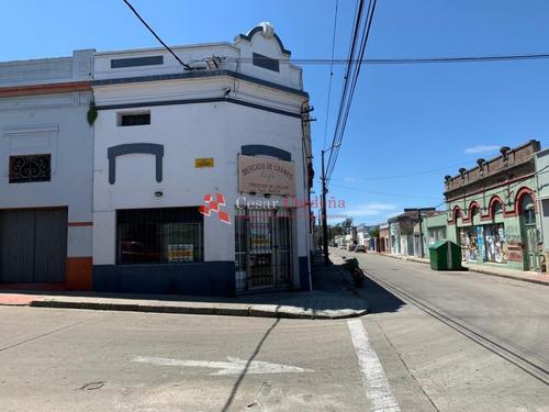 Local Comercial Centrico- Ref: 1517