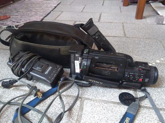Filmadora Sony Ccd Fx 620