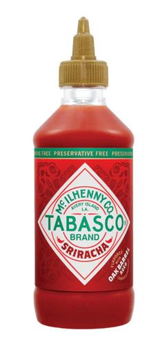 Salsa Tabasco Sriracha Picante Espesa Especias Tailalandesas